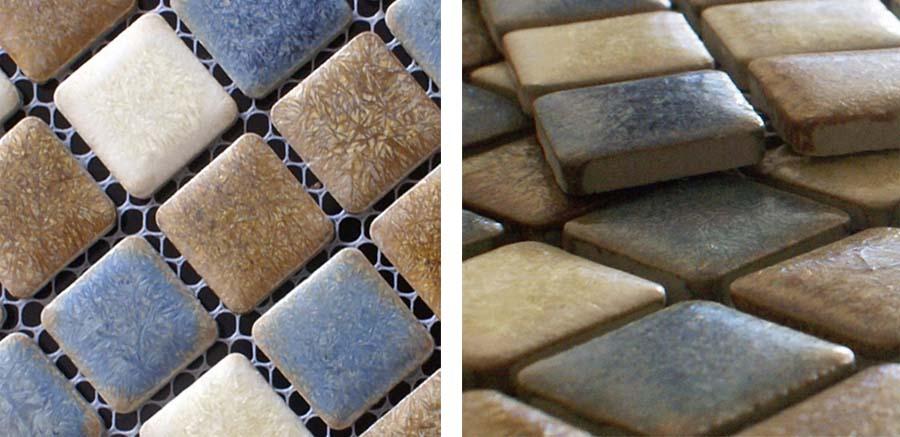 Pin Mosiac Floor Porcelain Tiles Fortunately Porcelain User Tile In On