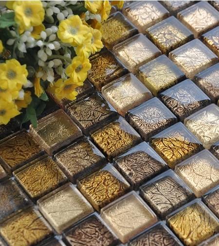 stone tile mosaics