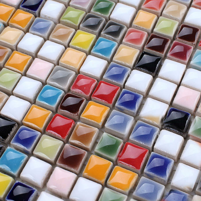 Kitchen Backsplash Tile Floor Mosaics